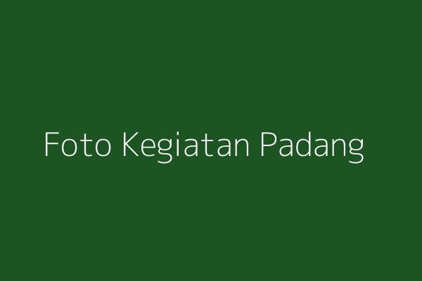Foto Kegiatan Padang
